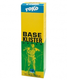 Toko Carbon Klister Base green 60ml