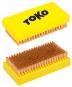 Toko Base Brush Copper (Медная) - фото 1