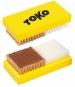 Toko Base Brush Combi Nylon/Copper - фото 1
