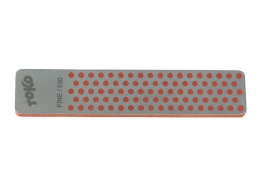 Toko DMT Diamond File - red - fine