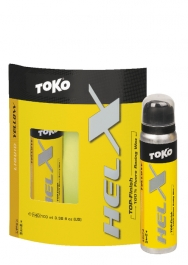 Toko Helx yellow 100ml