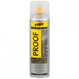 Toko Leather & Textile Proof 250ml