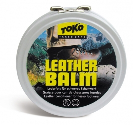Крем для кожи Toko Leather Balm 80g