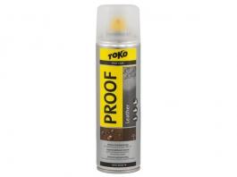 Пропитка для кожи Toko Leather Proof 250ml