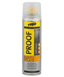 Пропитка для одежды Toko Soft Shell Proof 250ml