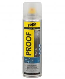 Пропитка для одежды Toko Textile Proof 250ml