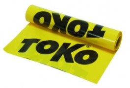 Toko Ground Sheet 25mx1.2m
