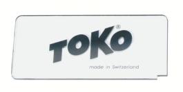 Toko Plexi blade 3mm Backshope