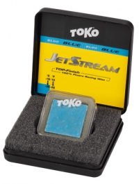 Toko JetStream Bloc blue 20g INT