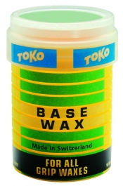 Toko Carbon BaseWax green 32g
