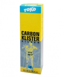 Toko Carbon Klister silver 60ml