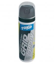 Toko Carbon GripSpray Klister silver 70ml