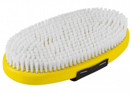 Toko Base Brush oval Nylon (нейлон)