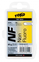 Toko NF Hot Wax yellow 40g