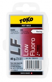 Toko LF Hot Wax red 40g