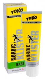 Toko Nordlic Base Klister green 55g