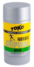 Toko Nordic Base Wax green 27g