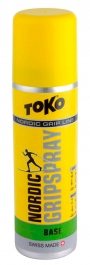 Toko Nordlic Grip Spray Base green 70ml
