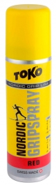 Toko Nordlic Grip Spray red 70ml