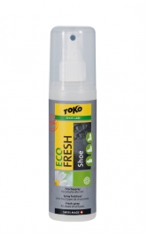 Дезодорант для обуви Toko Eco Shoe Fresh 125ml
