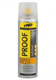 Toko Soft Shell Proof 200ml