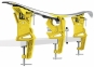 Toko Universal Adapter for Ski Vise World Cup - фото 5