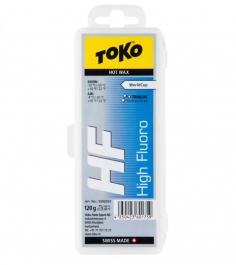 Toko HF Hot Wax blue 120g