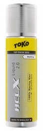 Toko HelX liquid 2.0 Yellow