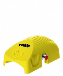 Toko Structurite Nordic with Diagonal Roller red