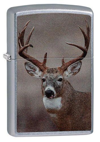 Зажигалка Zippo Deer