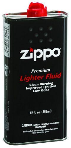 Топливо Zippo Lighter Fluid 355 мл