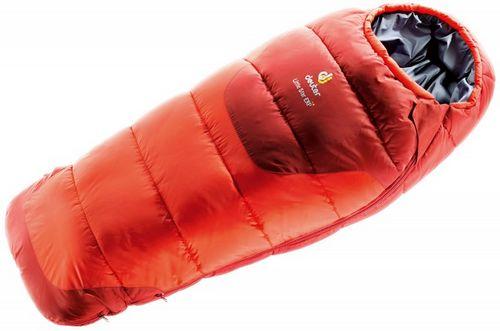 Спальный мешок Deuter Little Star EXP