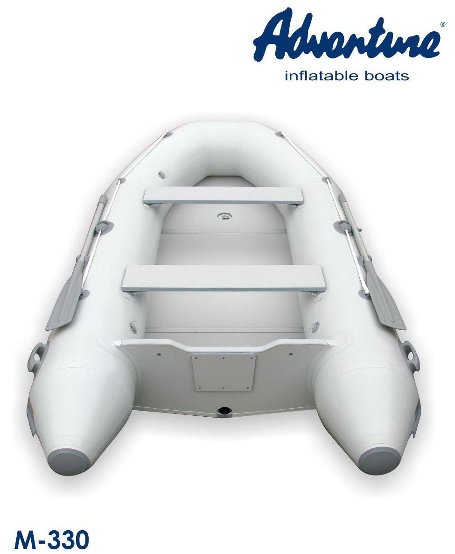 Надувная лодка Adventure Master I M-330