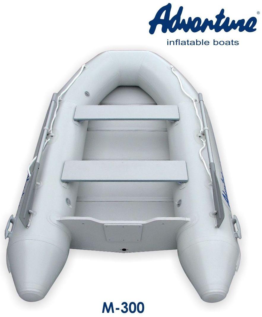 Надувная лодка Adventure Master I M-300