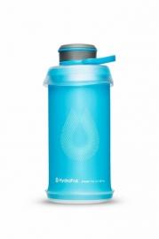 Мягкая бутылка HydraPak Stash Malibu Blue 750 мл