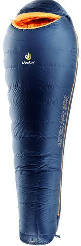 Спальный мешок Deuter Astro Pro 800 - фото 2