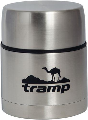 Термос пищевой Tramp 0,5 л