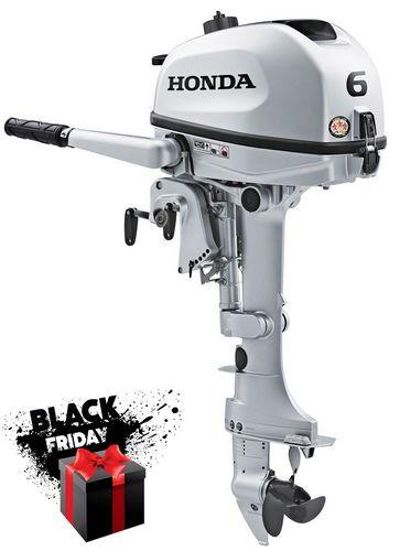 Лодочный мотор Honda BF6A