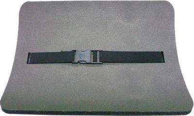Сидушка туристическая Verdani «поджопник» 300 x 450 х 12 мм