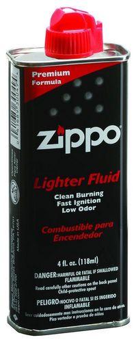 Топливо Zippo Lighter Fluid 125 мл