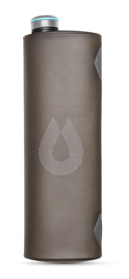 Емкость для воды HydraPak Seeker 3 л Mammoth Grey