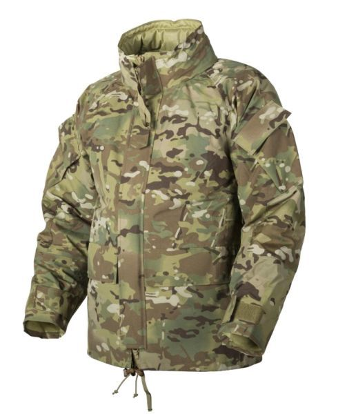 Куртка Helikon-Tex ECWCS II