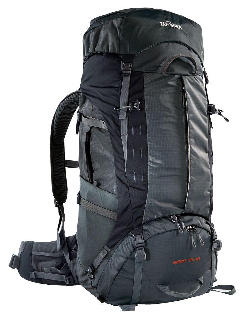 Рюкзак Tatonka Bison 75 + 10