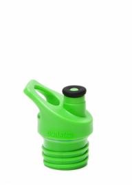 Крышка с поилкой Klean Kanteen Sport Cap 3.0 Green