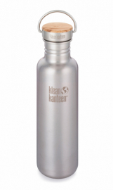 Фляга Klean Kanteen Reflect Brushed Stainless 800 ml