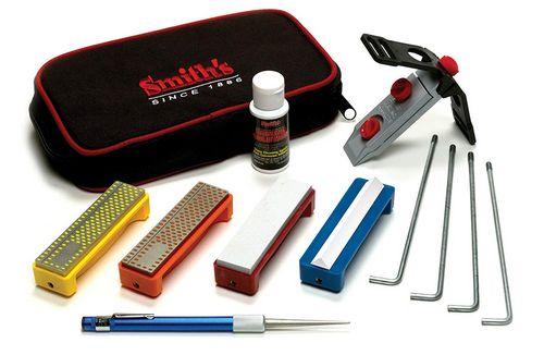 Точильный набор Smith's DFPK
