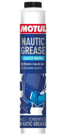Смазка универсальная Motul Nautic Grease 400 gr
