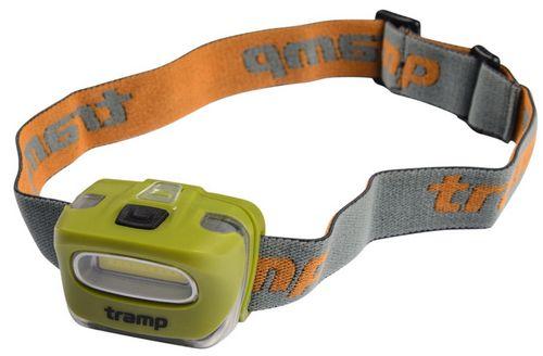 Налобный фонарь Tramp TRA-186