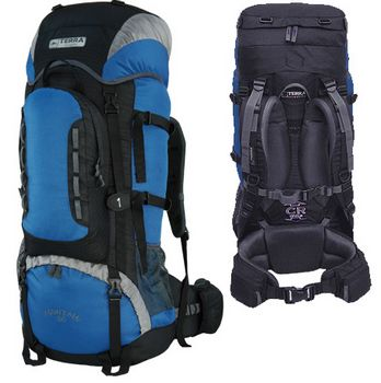 Рюкзак Terra Incognita Mountain 80L