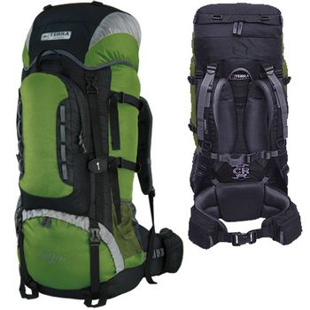Рюкзак Terra Incognita Mountain 100L